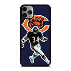 CHICAGO BEARS WALTER PAYTON iPhone 6/6S 7 8 Plus X/XS XR 11 Pro Max Case Cover $15.9 USD on eBay