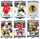 2019-20 O-Pee-Chee Hockey - Rookie and SP Cards - Choose From Card #'s 501-600 $0.99 USD on eBay