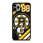 BOSTON BRUINS DAVID PASTRNAK iPhone 6/6S 7 8 Plus X/XS XR 11 Pro Max Case Cover $15.9 USD on eBay