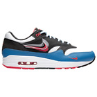 Nike Air Max 1 Time Capsule Black Cement Grey Imperial Blue SE Time Capsule
