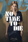 Posters USA - 007 No Time to Die Movie Poster Glossy Finish - PRM573 $11.95 USD on eBay