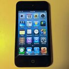 apple ipod touch 4th gen black 8gb 16gb 32gb tested free shipping in us