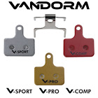 Shimano Ultegra Replacement Disc Brake Pads Upgrade Pair by Vandorm