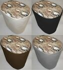 Canvas Coffee Beans Cover Compatible with Keurig Coffee Brewing Systems