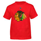 Chicago Blackhawks Youth Patrick Kane Player Name and Number T-Shirt - Red #88 $21.95 USD on eBay