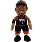 "Allen Iverson Philadelphia 76ers Hardwood Throwback NBA 10"" Bleacher Creature on eBay"