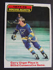 1978-79 Topps Hockey Cards Complete Your Set You U Pick From List 1-264Ice Hockey Cards - 216