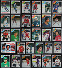 1978-79 Topps Hockey Cards Complete Your Set You U Pick From List 1-264 $1.49 USD on eBay