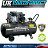 More images of Jefferson 200 Litre 3HP Compressor - 2 YEAR WARRANTY
