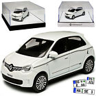 Norev Renault Twingo III Weiss 5 T/ürer 3 Generation Ab 2014 1//43 Modell Auto