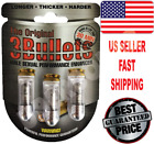 #1 ORIGINAL 3 BULLETS FAST ACTING MALE SEXUAL PERFORMANCE ENHANCER 🍑🍆🍑🍆🔥🔥?????? $29.5 USD on eBay
