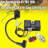More images of OEM Ignition Coil Module Kit Aftermarket For Husqvarna 61 66 Chainsaw