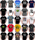 Official The Beatles T Shirt mens Abbey Road yellow submarine Sgt Pepper logo