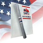 Kyпить Simple Welding Rods - USA Made From Simple Solution Now на еВаy.соm