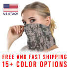 Kyпить USA STOCK Face Mask Balaclava Neck Gaiter Biker Tube Bandana Fishing Face Mask на еВаy.соm