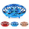 360° Mini Drone Smart UFO Aircraft for Kids Flying Toys RC Hand Control Gift NG