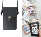 Touchable PU Leather Change Bag(✨Mother's Day Promotion✨ Mobile Phone Bag) image