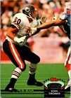 1992 Topps Stadium Club Football Pick / Choose Your Cards  #1-200