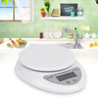 5kg Mini Digital Electronic LED Scale Kitchen Diet Balance Weighting Tool Useful