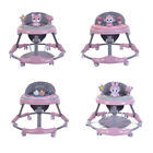Baby Walker First Steps Push Along Bouncer Activity Ride On Car 4 Style 3 Color <br/> UK STOCK ! LOW PRICE ! Dispatch In One Working Day !