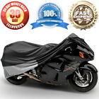Motorcycle Cover Travel Dust For Triumph America Legend Rocket Classic Touring $20.99 USD on eBay