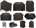 Weber Grill Covers Available All in Series