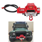 10th Scale RC Crawler Car Winch fit for Redcat HPI Model Supplies