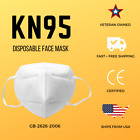 KN95 Disposable Protective Face 5,10, 20,50,100 PACKS