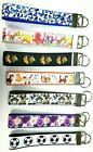 Lanyard Keychains Key Chains - 50+ Different Themes to Choose From! on eBay