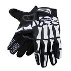 Cycling Glove Full Finger Motocross Enduro BMX MTB Off Road Mountain Bike Racing