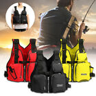 Kyпить Adult Aid Life Jacket Fishing Surfing Boating Swimming Water Safety Kayak Vests на еВаy.соm