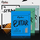 1 Set Practiced Nickel Plated Steels Guitar Strings For Electric Guitar RX SI_ng