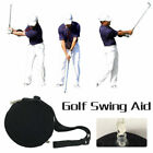 Golf Swing Trainer Aid Assist Posture Correction Training Smart Inflatable Ball