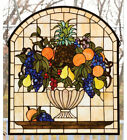 Meyda Tiffany 13297 Stained Glass Tiffany Window - Tiffany