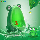 Frog Children Cute Shaped Potty Toilet Training Urinal Boys Pee Trainer  image