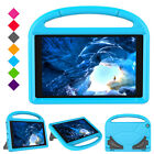 """10.1"""" Kids For Amazon Fire HD 10 7th 2019/2017 Tablet EVA Case ShockProof Cover"""
