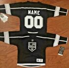 Los Angeles Kings Toddler  NHL Hockey Jersey add  any name & number $37.49 USD on eBay