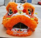 Lion Dance Costume Southern Lion mascot kid size For two kids Party stage prop