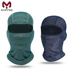 Cycling Balaclava Full Face Mask Motorcycle Hunting Outdoor Ski Neck Hood Helmet