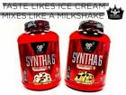 BSN Syntha-6 COLD STONE CREAMERY Protein 4.56 lbs, 44 Servings PICK FLAVOR