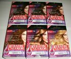 (1) Schwarzkopf Keratin Hair Color - Choose from 6 shades