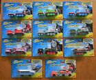 FISHER PRICE THOMAS & FRIENDS ADVENTURES HUGO JAMES Or EDWARD TOY DIECAST TRAI