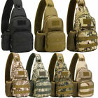 Tactical Outdoor Shoulder Military Tactical Backpack Travel Camping Hiking Bag