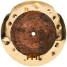 More images of Meinl Cymbals Byzance 10 Dual Splash — MADE IN TURKEY — Hand Hammered B20 inch