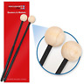 More images of Percussion Plus PP069 Wooden Headed Mallets for Xylophones or Woodblocks