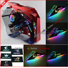 COUGAR Conquer RGB Case Colorful Side Panel For Gaming PC PSU Panel VGA Bracket