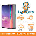 Samsung Galaxy S10 G973F 128GB 512GB 4G Unlocked Smartphone AU Model