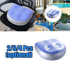 Jacuzzi Spa Booster Seat Cushion Inflatable Back Pad for Hot Tub Soft PVC