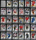 2020-21 UD O-Pee-Chee Hockey Cards Complete Your Set You U Pick List 251-500