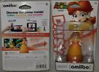 In Box Super Mario World Party Odyssey Series Amiibo YOU PICK Switch Red Base